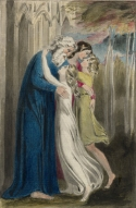 'Parental Affection' by William Blake