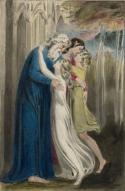 'Parental Affection' by William Blake