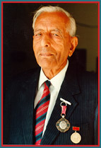 Weer Rajendra Rishi
